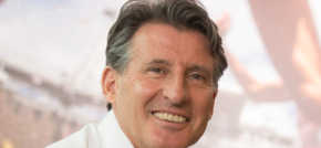 Lord Coe heading to the Midlands for major business event