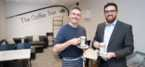 New coffee shop for Tytherington business village