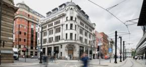 Transport consultancy business commits to Manchester office