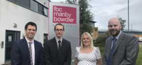 Commercial property team bolstered with appointment of new associate