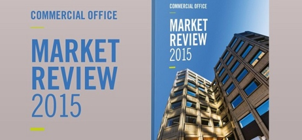 Commercial Office Market Review outlines confidence continues in City Region