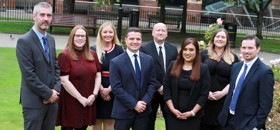 Yorkshire Law Firm Ison Harrison Boosted By Growth Of Commercial Division