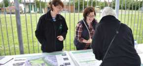 Views wanted on recreation field revamp