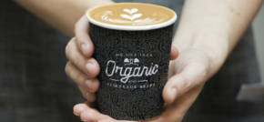 Global coffee chain opening in Leamington Spa
