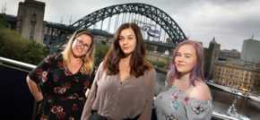 Concept moves closer to digital talent cluster in Gateshead
