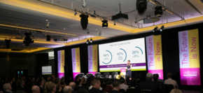 Continual success of gift card sector highlighted at leading conference