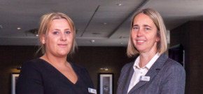 Best Western Cresta Court Hotel Expands Conference Team
