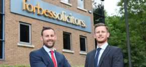 Forbes Solicitors Appoint Tom Howcroft to Contentious Trusts and Probate Team