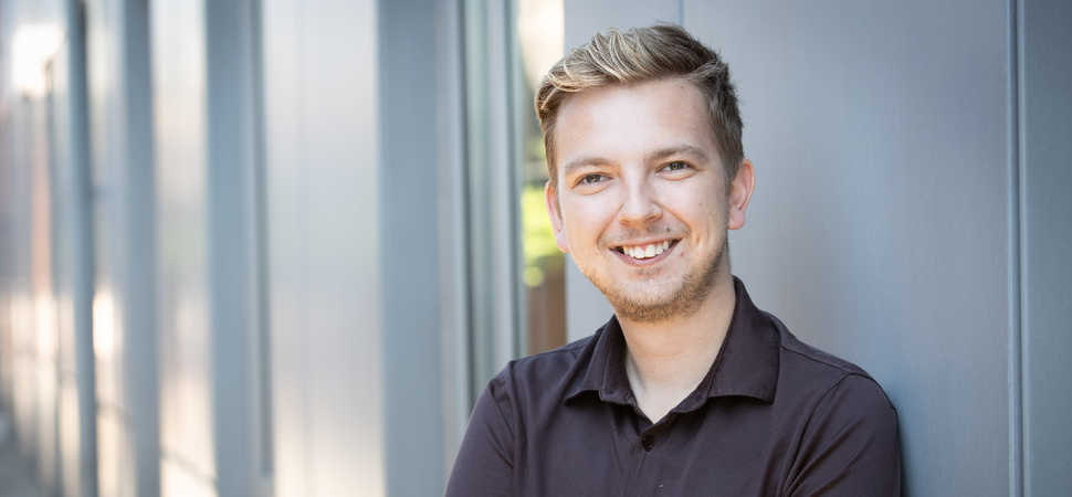 Context Appoints Former ITV News Web Reporter Luke McDowell