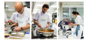 Win a Scholarship on a professional Cooks Certificate in Food and Wine