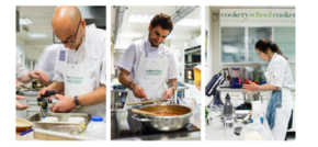 Cook's Certificate in Food and Wine Announce New Term Dates for 2020