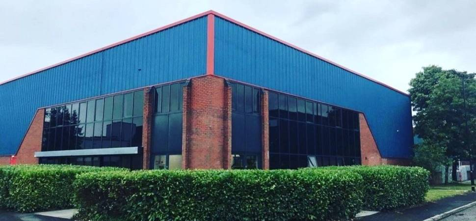 CoolMed move warehouse to accommodate growth in demand for medical fridges