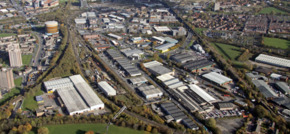 Towngate secures a quartet of industrial lets in Leeds