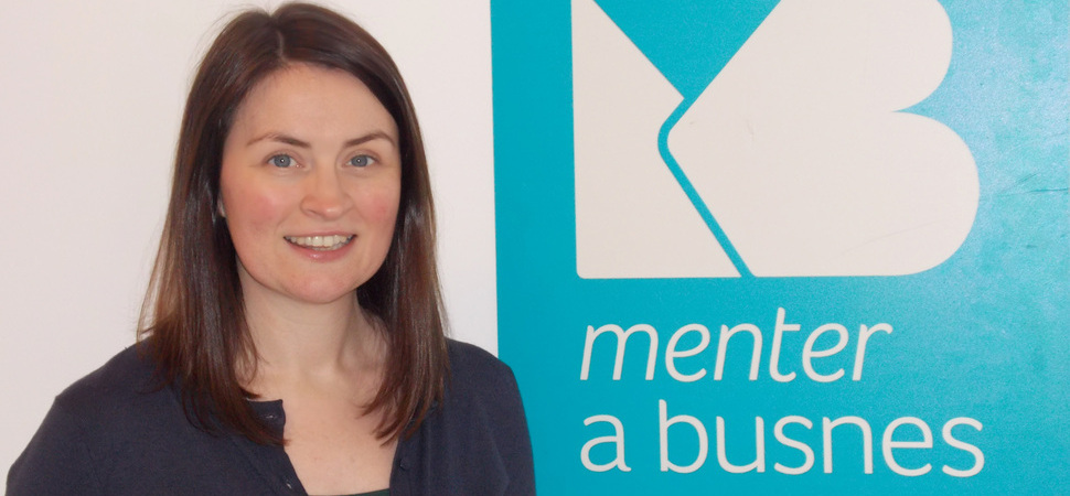 Menter a Busnes' HR Team named among top HR professionals