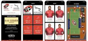 Cornish Pirates & ITEC Launch New Match Day App for Supporters
