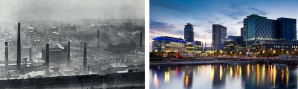 G2 Legal's Rachel Darlington on the rise of Manchester's legal landscape