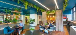 Bruntwood Works launches free workspace scheme to support remote workers
