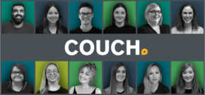 Patient engagement agency, COUCH Health, embarks on a 3-year long mission to improve the lives of 1 million people.