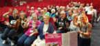 Local councillor sings the praises of Halstead care homes dementia-friendly choir
