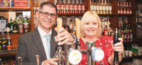 Cramlington pub reveals a new look following six-figure investment