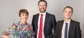 HR strategy to support onward growth of insurance franchise post-MBO