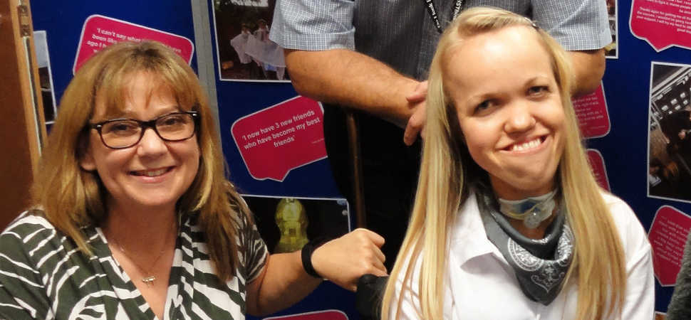 New young carers' champion for Blackpool in run up to DIY SOS anniversary