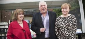 Mental Health Champion Crowned Winner Of Creamline Dairies Community Award
