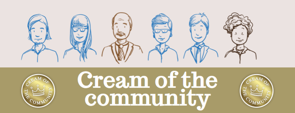 Creamline Launches This Years Search For Cream Of The Community
