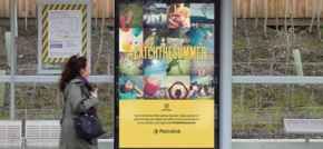 Metrolink Puts People First in its first digital user-generated Ad campaign