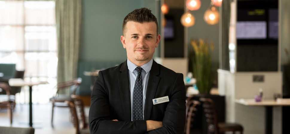 Best Western Cresta Court Hotel Strengthens Management Team