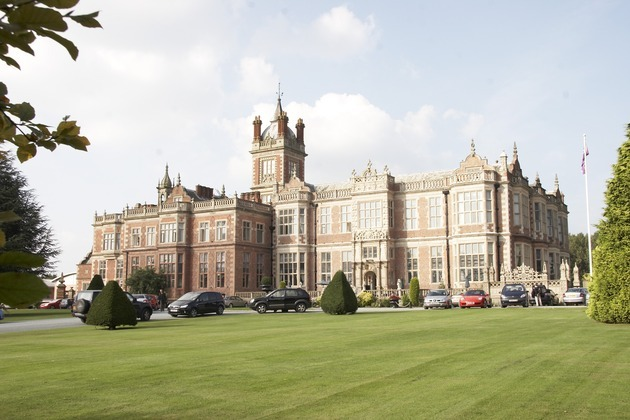 Crewe to host first ever Help to Buy Show Cheshire