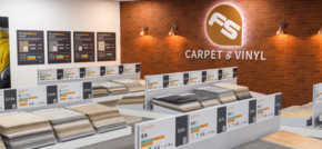 Retailer makes major investment in new Crewe store