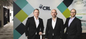 CRL moves to prestigious new London headquarters to bolster growth plans