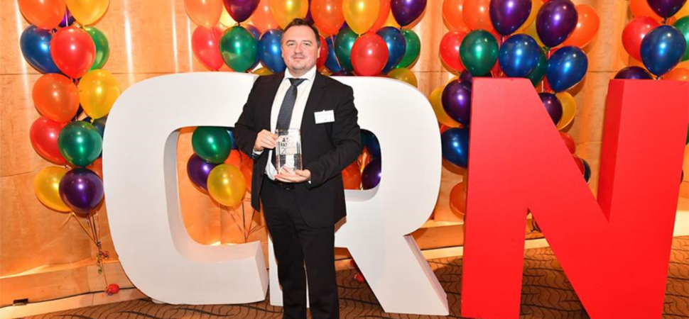 GIS People Announced the 6th Fastest Growing IT Company in Australia