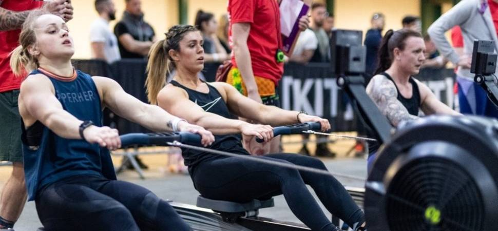 New health, fitness and strength exhibition heads for the North West