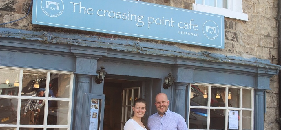Popular cafe set to represent Cumbria at prestigious awards