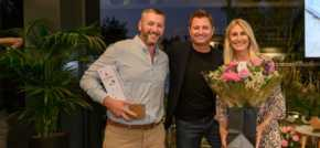 George Clarke visits new Woking design centre