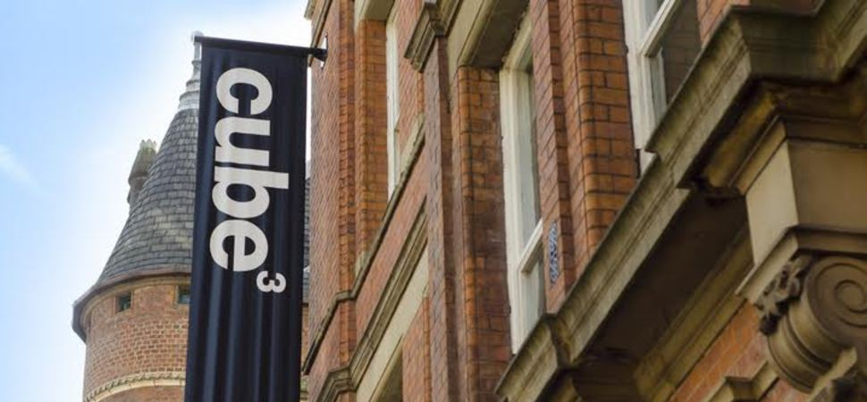 Manchester based Cube3 announces best ever annual results