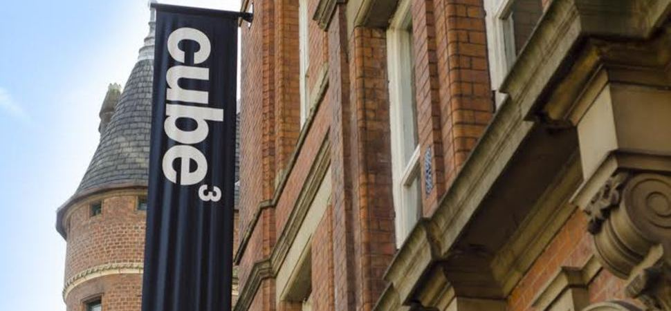 Manchester-based Cube3 kicks starts the year with a hat trick of new clients