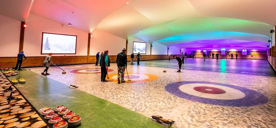 Lancashire venue to host prestigious World Curling Federation event