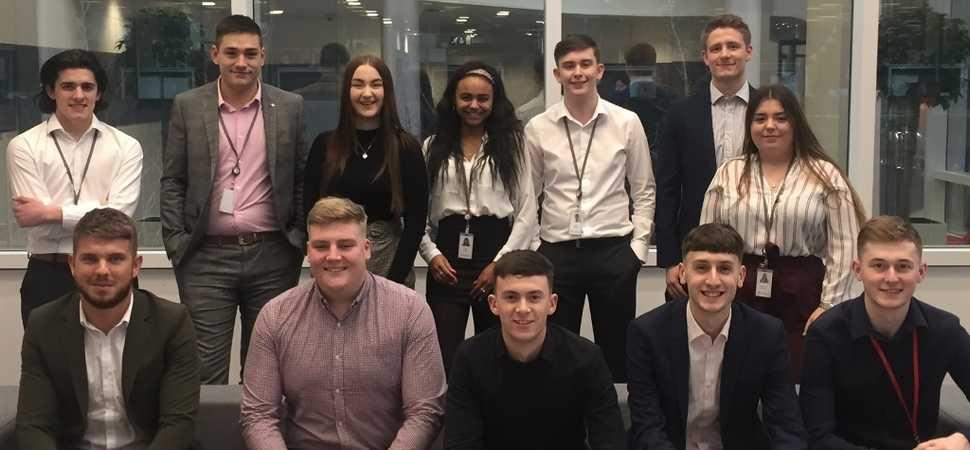Investment platform AJ Bell expands apprenticeship scheme for 2019