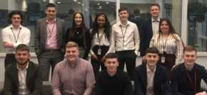 Investment platform AJ Bell expands apprenticeship scheme for 2019