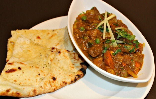 Rumi by Bukhara celebrates National Curry Week with a nod to Liverpool dish