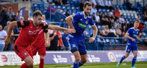 Bromleys renews sponsorship of high-flying Curzon Ashton FC