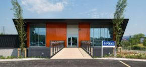 SES Engineering Services completes Sheffield and Rotherham Custody Suite project