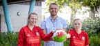 Chloe and Jade set to represent Wales at Homeless World Cup