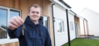 Robart, 21 and Gwen, 20, buy first home thanks to new partnership