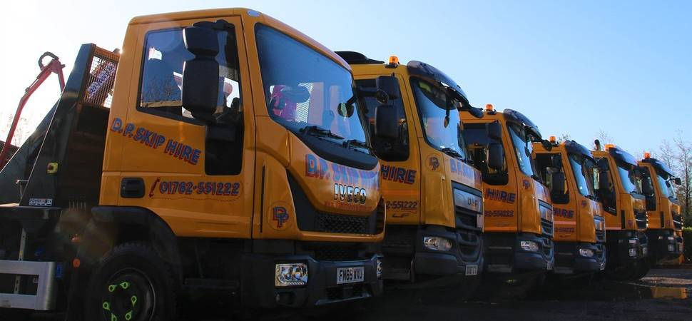 New Jobs On Offer Following Boost in Skip Sales