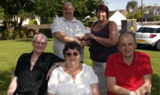 Your Derwent & Solway makes £10k available for good causes
