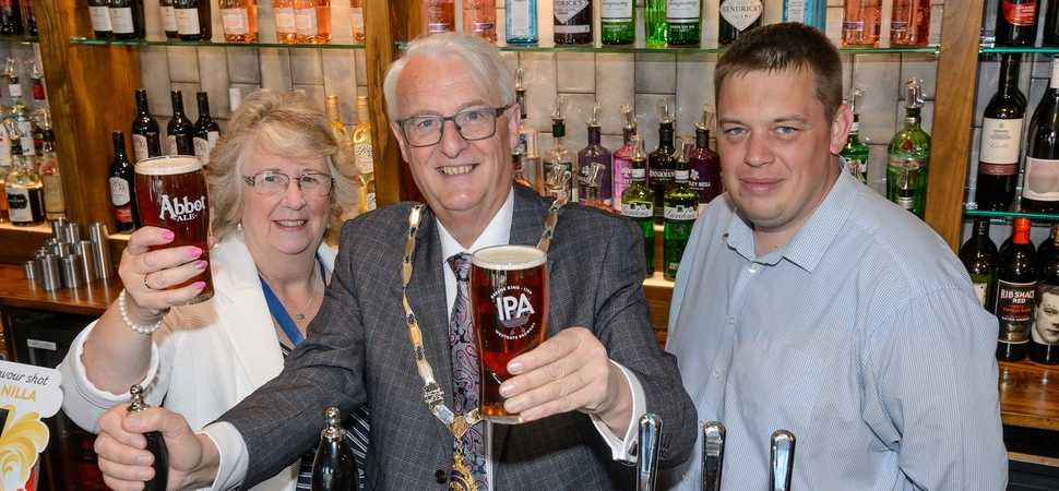 Kingskerwell pub reveals a new look following six-figure investment